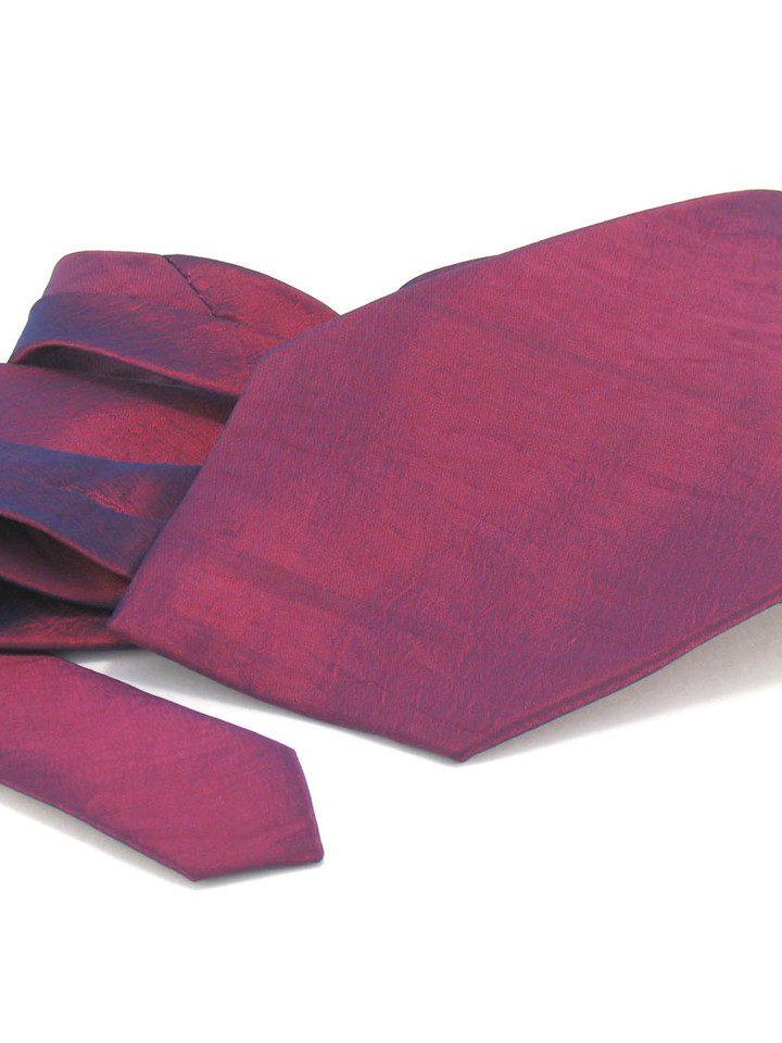 Węzeł Christensen – elegancki węzeł skrzyżowany na krawacie