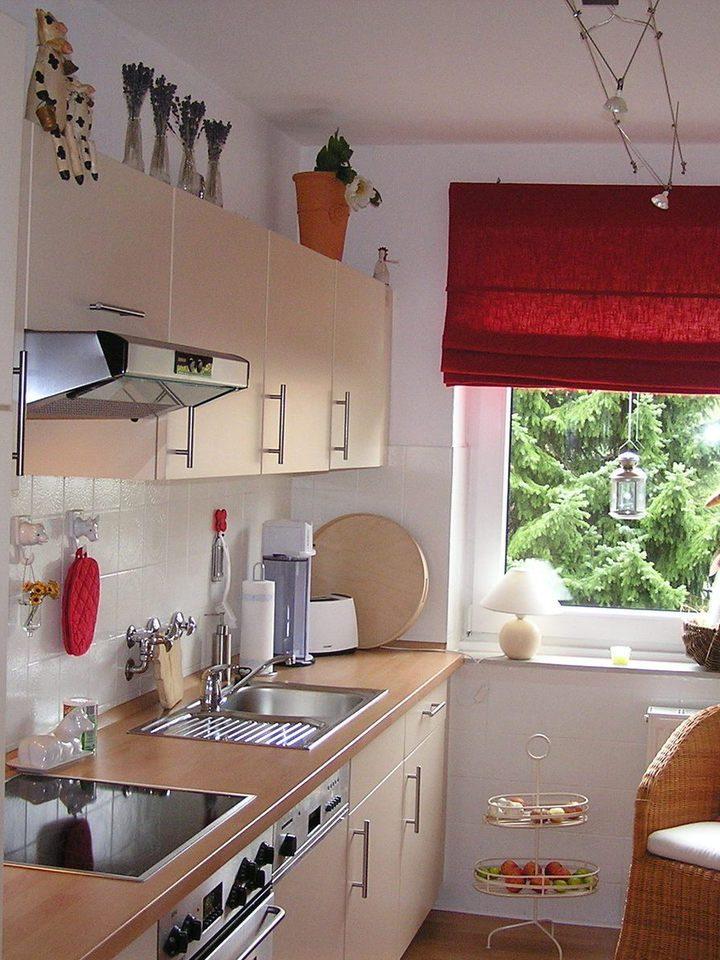 Przyjemności w kuchni